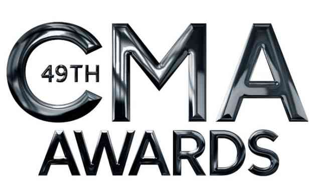 Logo 2015 CMA Awards Photos