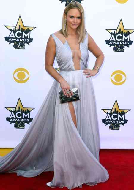 Miranda Lambert CMA Music Awards - Country Music