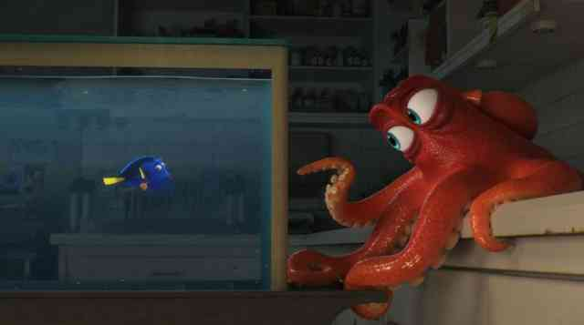 Movie Finding Dory Disney Movie Photos