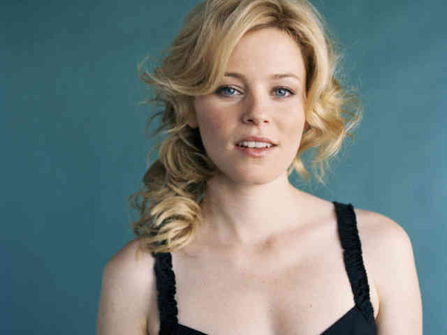 Natural Elizabeth Banks Images | Elizabeth Bankp