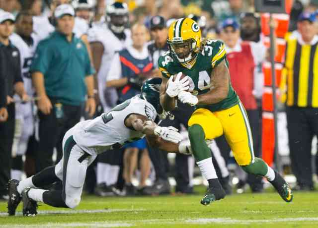 Not Good Year for Green Bay Packers BIG TROUBLE 2015
