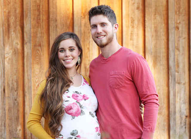 Outside Couple Jessa Duggar Images