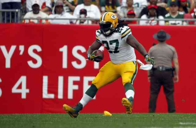 Problem Green Bay Packers BIG TROUBLE 2015