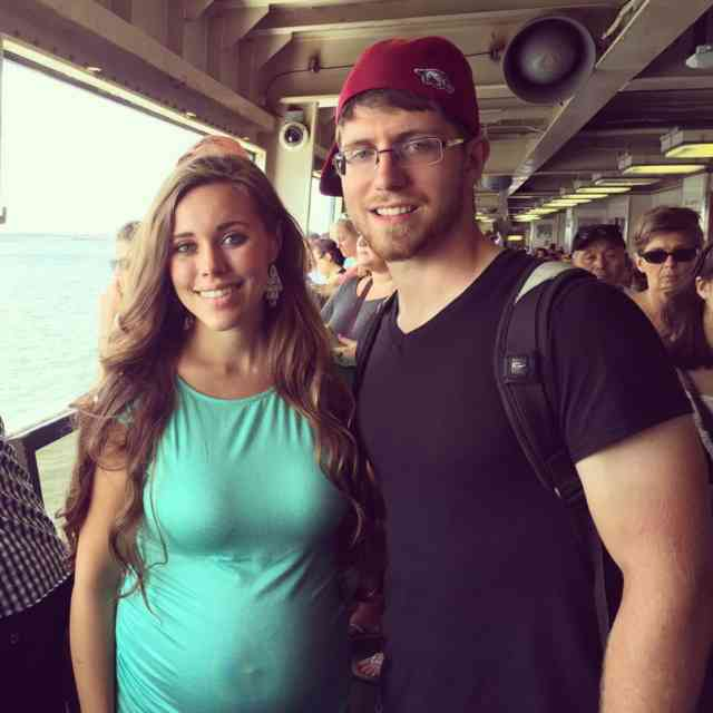 Trip Photos with Jessa Duggar