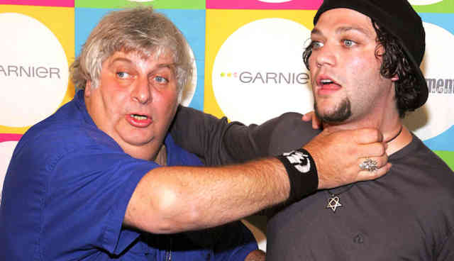 "Uncle Vincent Margera "" Don Vito "" is Dead at 59 Pictures"