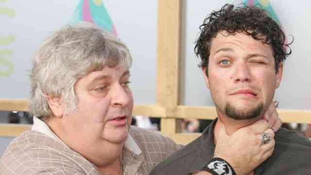 "Vincent Margera "" Don Vito "" is Dead at 59 Pictures"
