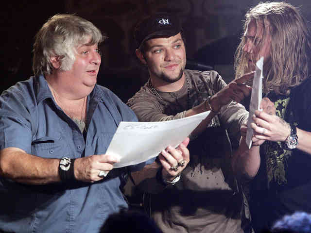 "Vincent Margera "" Don Vito "" is Dead at 59"