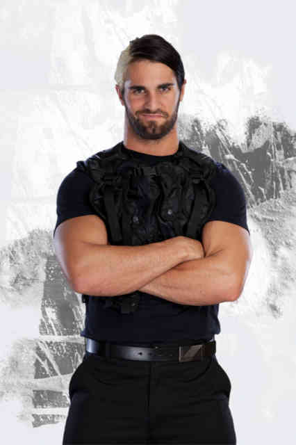 Wallpaper Seth Rollins WWE Photos