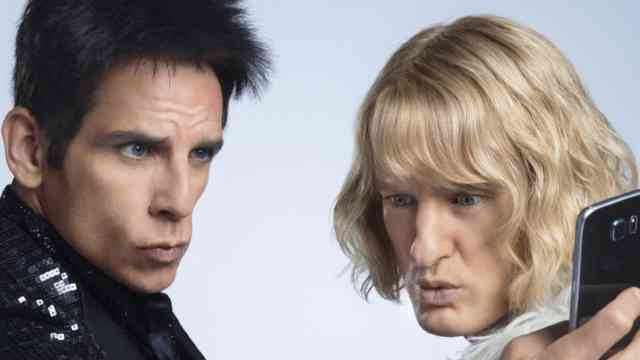 ZOOLANDER 2 New Movie Photos