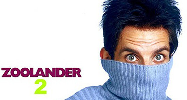 ZOOLANDER 2 New Movie Wallpapers