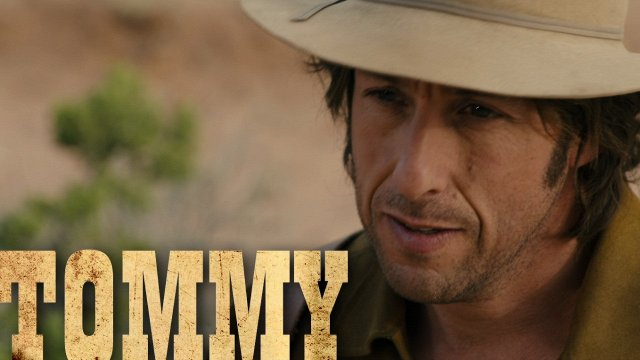 Adam Sandler Character Photo of The Ridiculous 6