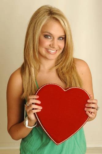 Disney Star Tiffany Thornton Love Actress