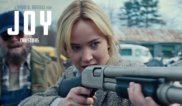 Film With Jennifer Lawrence JOY Movie 2015
