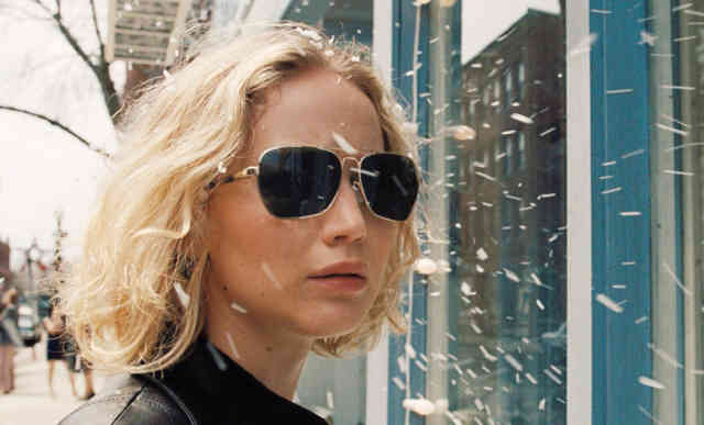 Good Jennifer Lawrence JOY Movie 2015
