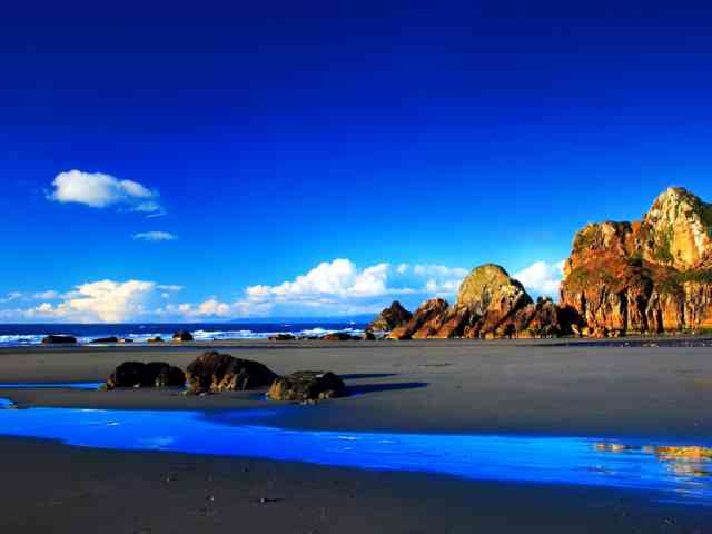 Landscape Nature Wallpapers - Desktop