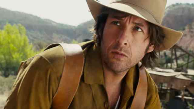 Netflix Adam Sandler Photo of The Ridiculous 6