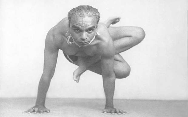 Old Picture BKS Iyengar 97th birthday of Guru  of YOGA in the West Images