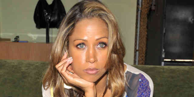 Regrets of Hot Stacey Dash Suspended on FOX Photos