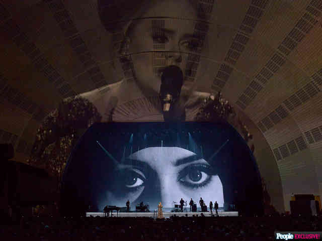 Special Adele : NBC Concert Live in New York City Images