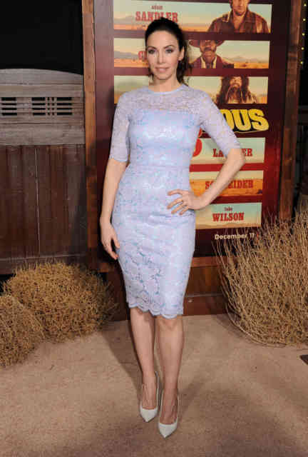WHITNEY CUMMINGS The Ridiculous 6 Character