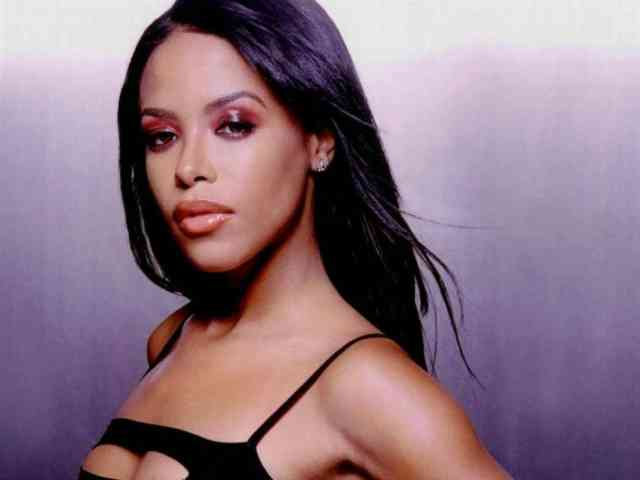 Beautiful Wallpapers Aaliyah Images - Photos