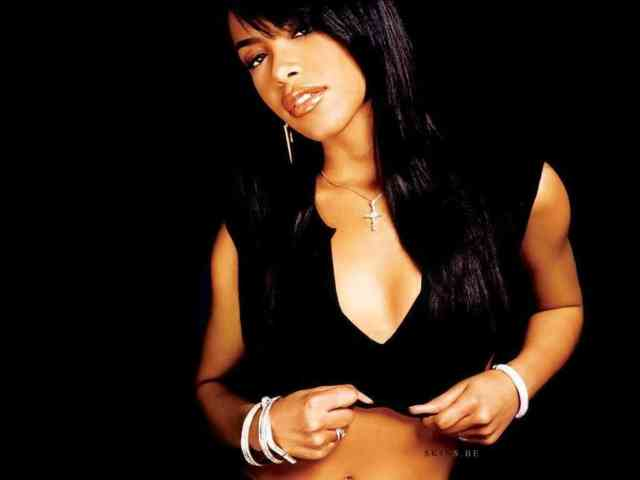 Hot Aaliyah 37th Birthday Photos