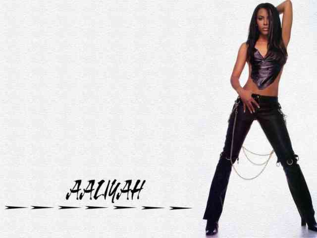 Wallpapers Aaliyah Images – Photos