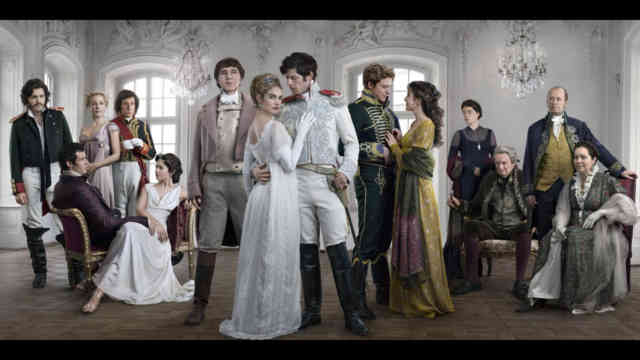 War and Peace movie wallpaper hd
