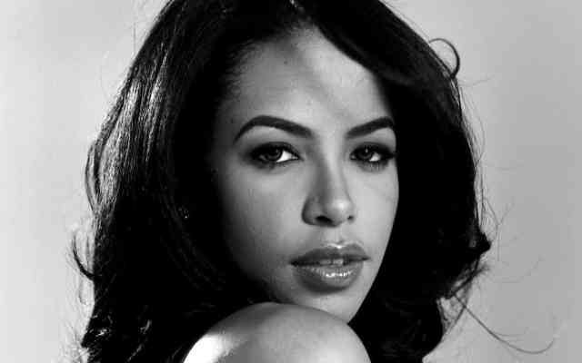 Beautiful Wallpapers Aaliyah Images – Photos