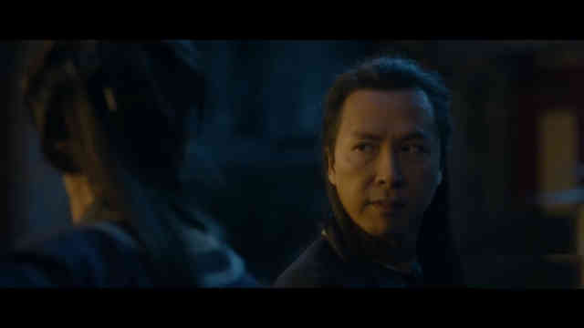 Crouching Tiger, Hidden Dragon: Sword of Destiny wallpaper HD Donnie Yen