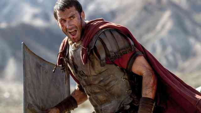 Risen 2016 Movie HD Wallpapers Photos from Film