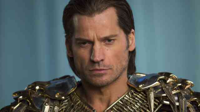 Gods of Egypt HD Wallpaper film 2016 Nikolaj Coster-Waldau