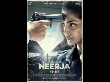 Neerja Bhanot HQ Movie Wallpapers | Neerja HD film Wallpapers