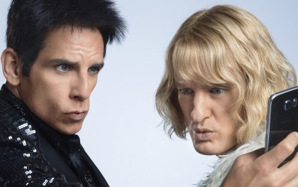 Zoolander 2 Wallpaper Ben Stiller Owen Wilson Derek Hansel HD 1080p