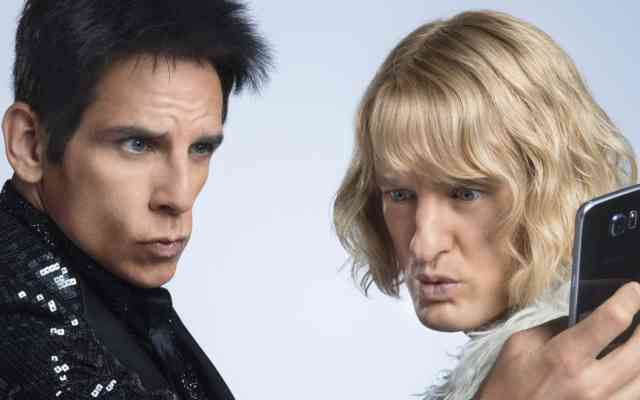 Zoolander 2 Wallpaper Ben Stiller Owen Wilson Derek HD 1080p