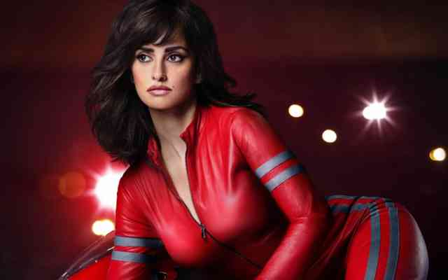 Zoolander 2 Wallpaper Penelope Cruz As Valentina HD 1920x1200
