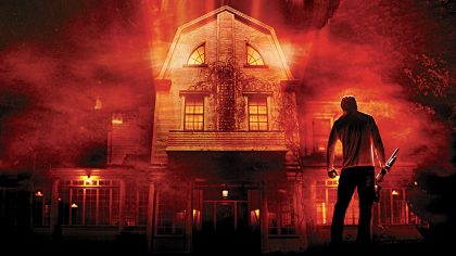Amityville: The Awakening movie wallpaper HD film 2017 poster image