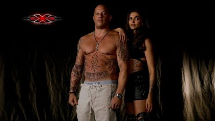 xXx: The Return of Xander Cage movie wallpaper HD film 2017 poster image