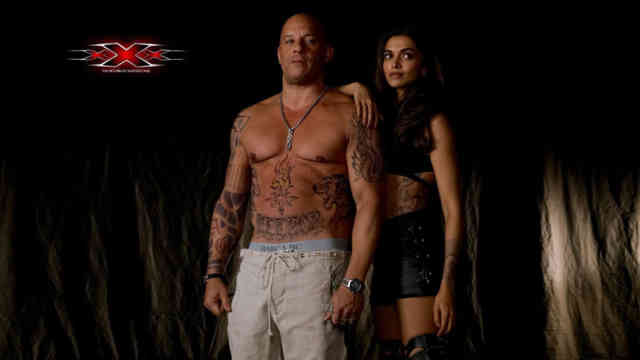 The Return of Xander Cage movie wallpaper HD
