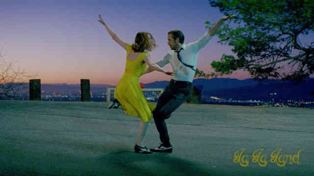 Image result for la la land wallpaper