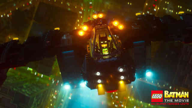 lego movie city background - photo #41