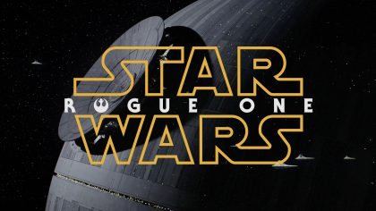 Rogue One: A Star Wars Story Movie wallpaper HD film 2016 poster image