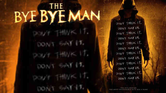 The Bye Bye Man Movie wallpaper HD film 2016 poster image