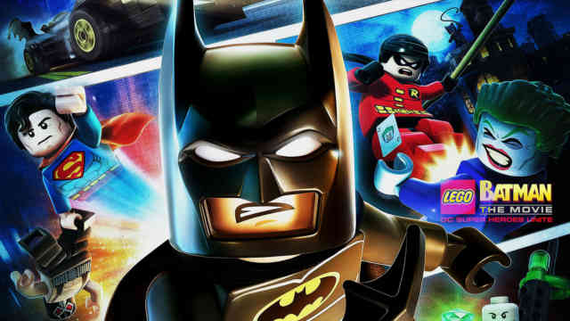 spin-off of The Lego Movie (2014) centering on the character of Batman