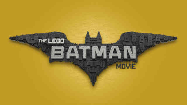 More Lego Batman Movie Wallpapers