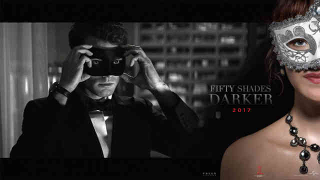 Fifty Shades Darker movie wallpaper HD film 2017 poster image