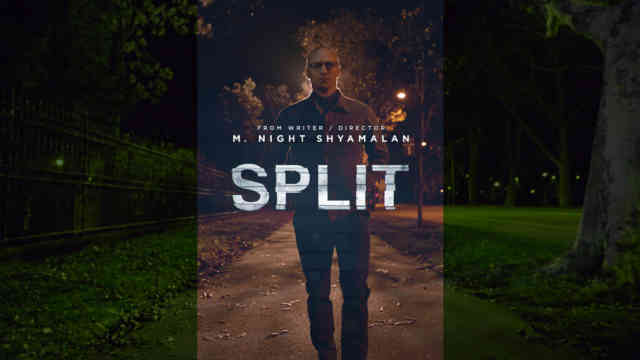 2017 Movie Posters: 'Split' And Stigma: Shyamalan's New Controversial Movie