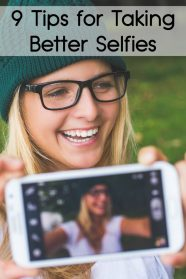 5 Free Tips to Take Stunning Selfie Photos