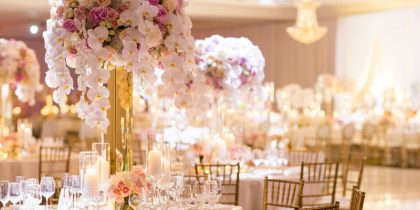 8 Top Event Wedding Planners in Delhi
