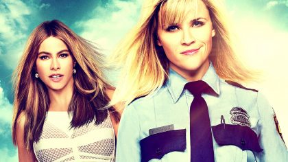 Hot Pursuit Movie Trailer
